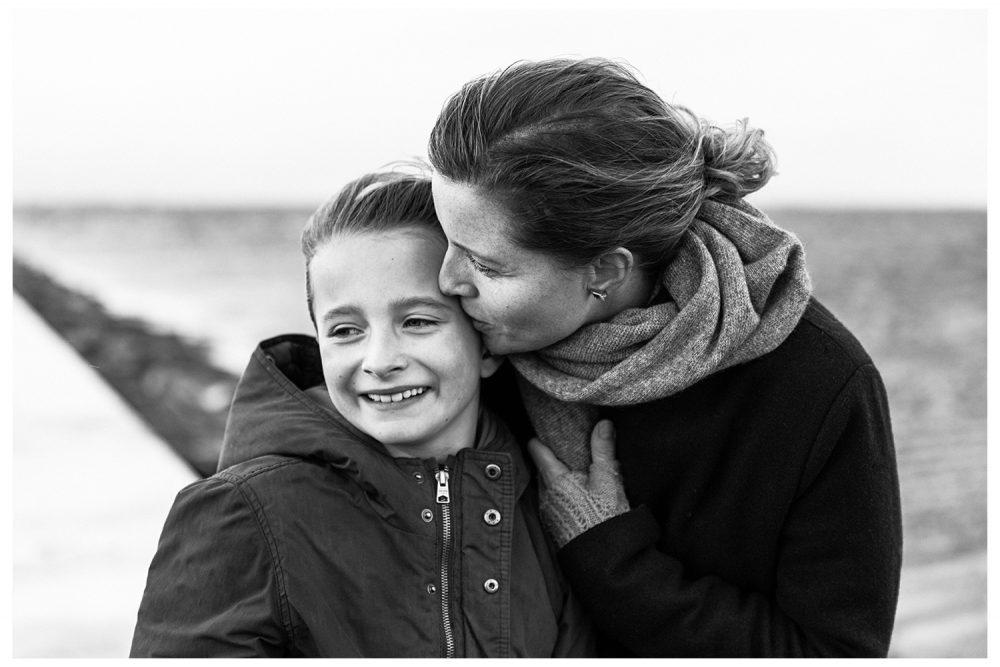 Maria & Adam på Amager Strand