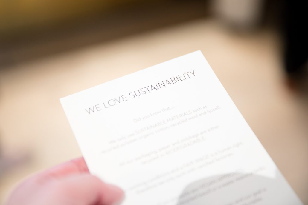 Meet the Nordics - We love sustainability