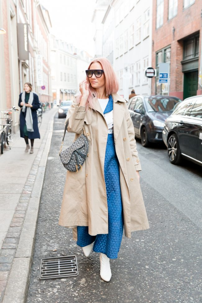 Meet the Nordics - Lulu Henckel