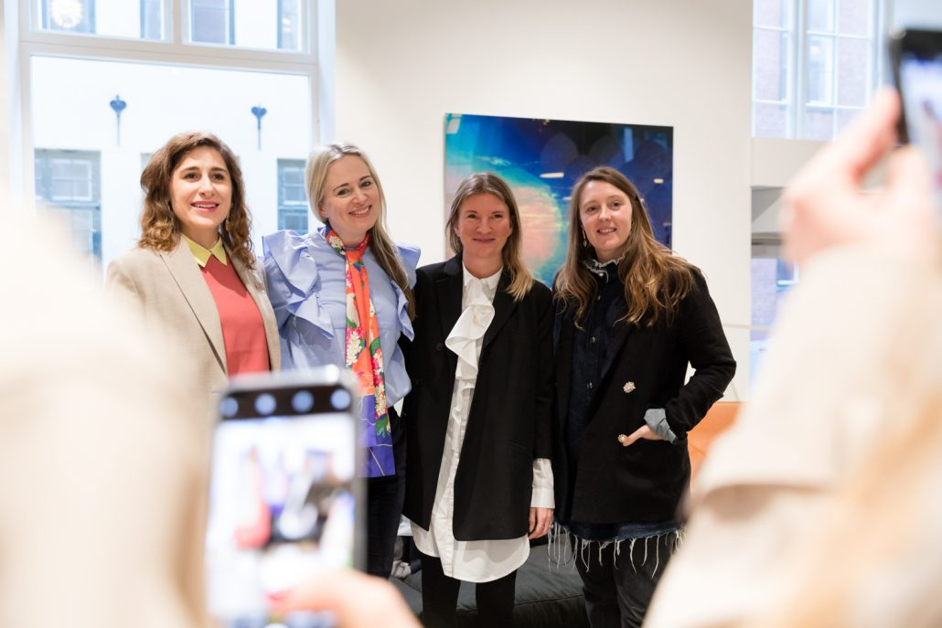 Meet the Nordics - Fashion Talk