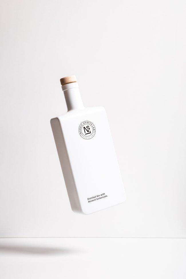 Nordic Spirits Lab by Fonnesbo