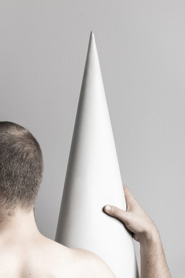 Cone by Fonnesbo