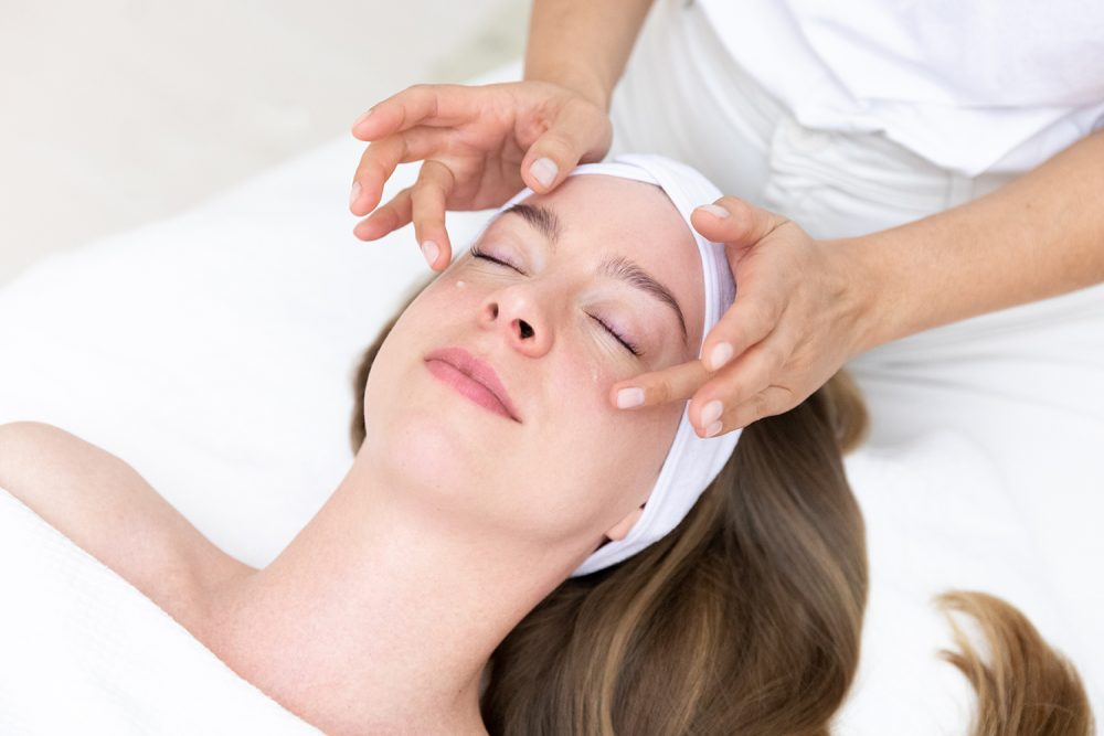 Klinik no.11 - ansigtsbehandling