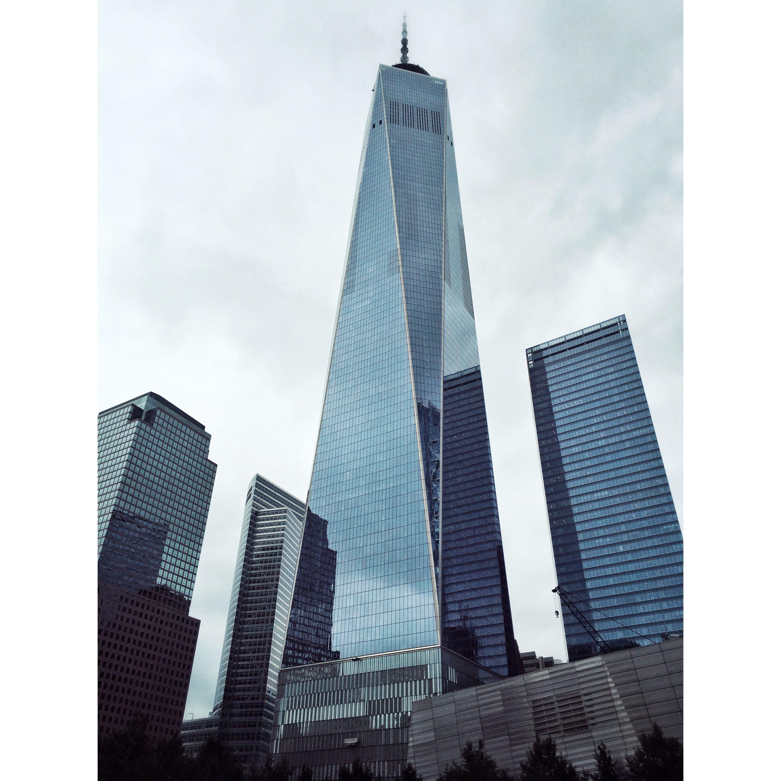 New York - Fotograf: Tenna Fonnesbo