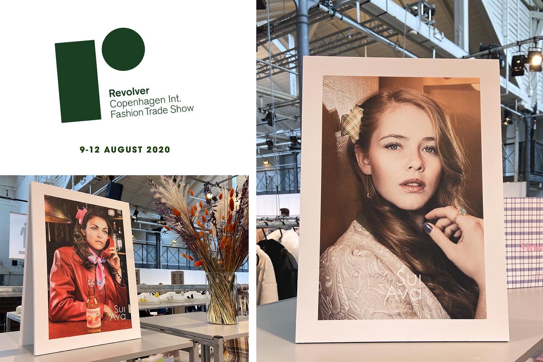 Revolver Copehagen Int. Fashion Trade Show