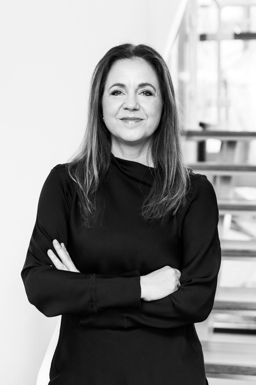 Sæther Denmark - Annette Holberg