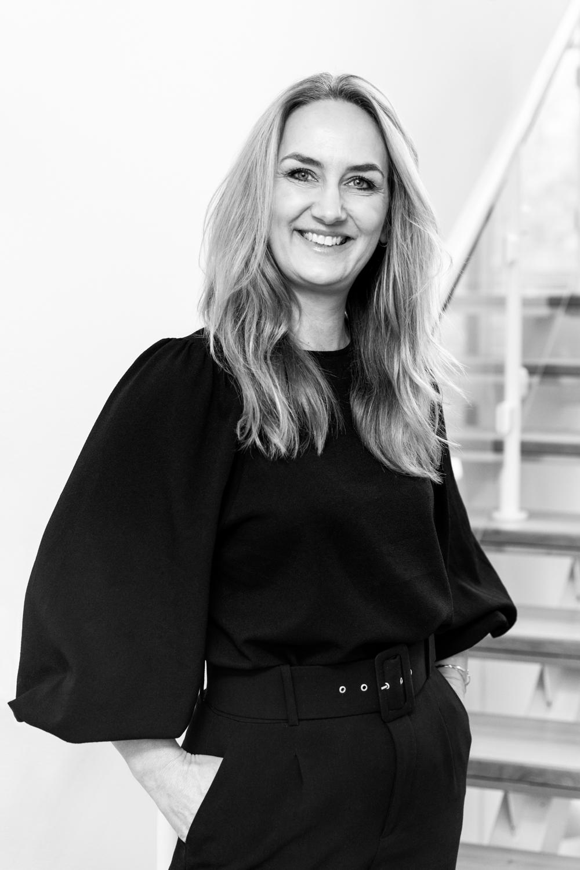 Sæther Denmark - Christina Moth Nielsen