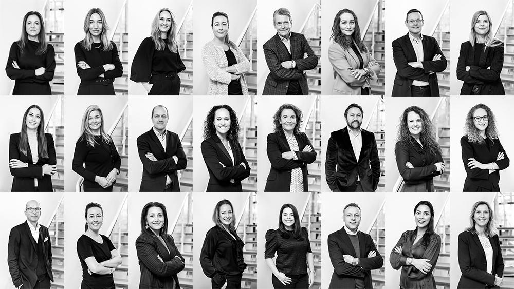 Sæther Denmark business portraits